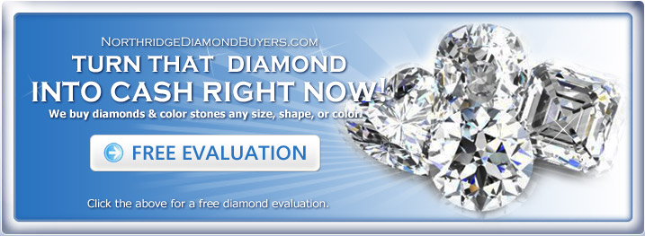 northridge diamond buyers